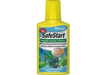 Tetra Aqua Safe Start 30ml