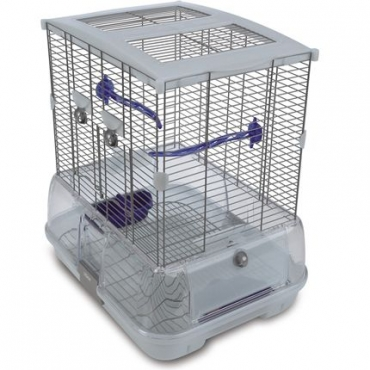 Vision Bird Cage S 01